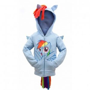 my-little-pony-rainbow-dash-face-kids-sky-blue-costume-hoodie-front