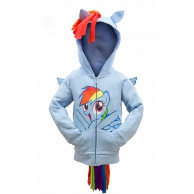 Find great deals on eBay for rainbow dash hoodie. Shop with confidence.