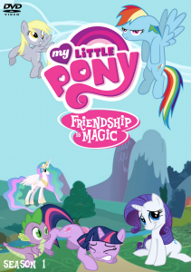 brony.com uk dvd my little pony