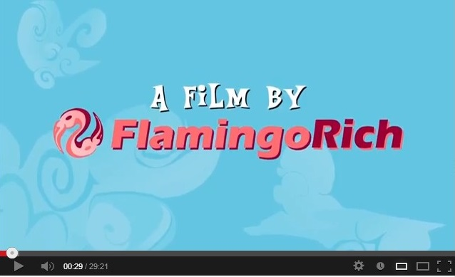 Flamingo Rich Brony.com