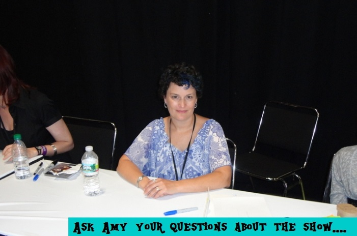 Amy Keating Rogers Brony.com Interview