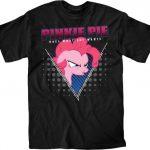 Pinkie Pie Tee Brony.com