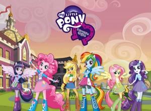 Trailer for Equestria Girls Brony.com