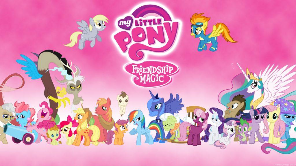 my little pony friendship is magic brony.com