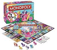 brony.com my little pony monopoly amazon.com