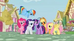 Spoilers my little pony season 4