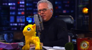 Glenn Beck My Little Pony GraysoN Bruce Brony.com