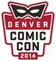 grayson bruce brony.com appearance denver comic con logo 2014