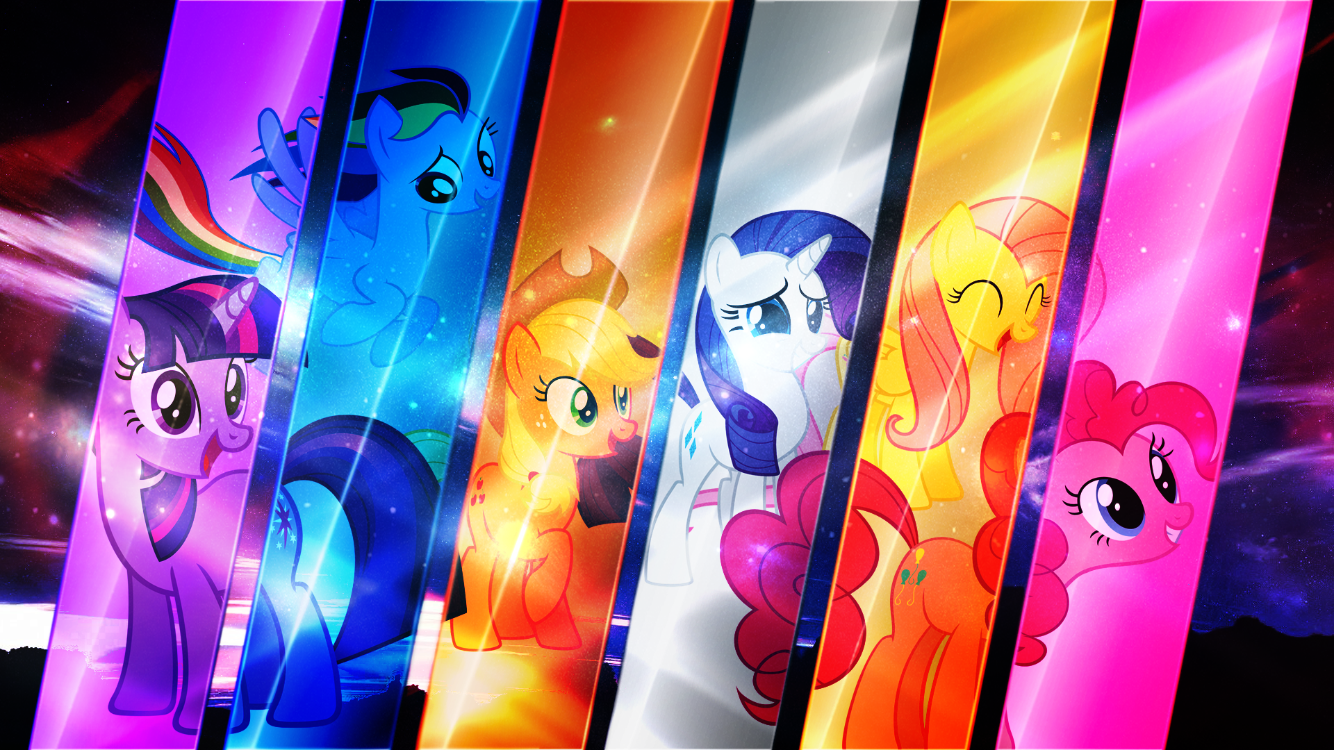 Wallpapers - Brony.com | T-Shirts and Apparel for Bronies ...