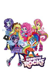 rainbow rocks equestria girls brony.com