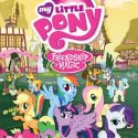My Little Pony Season 4 DVD Shout Factory details brony.com