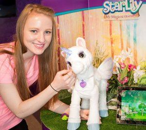 starlily the unicorn hasbro my little pony brony.com
