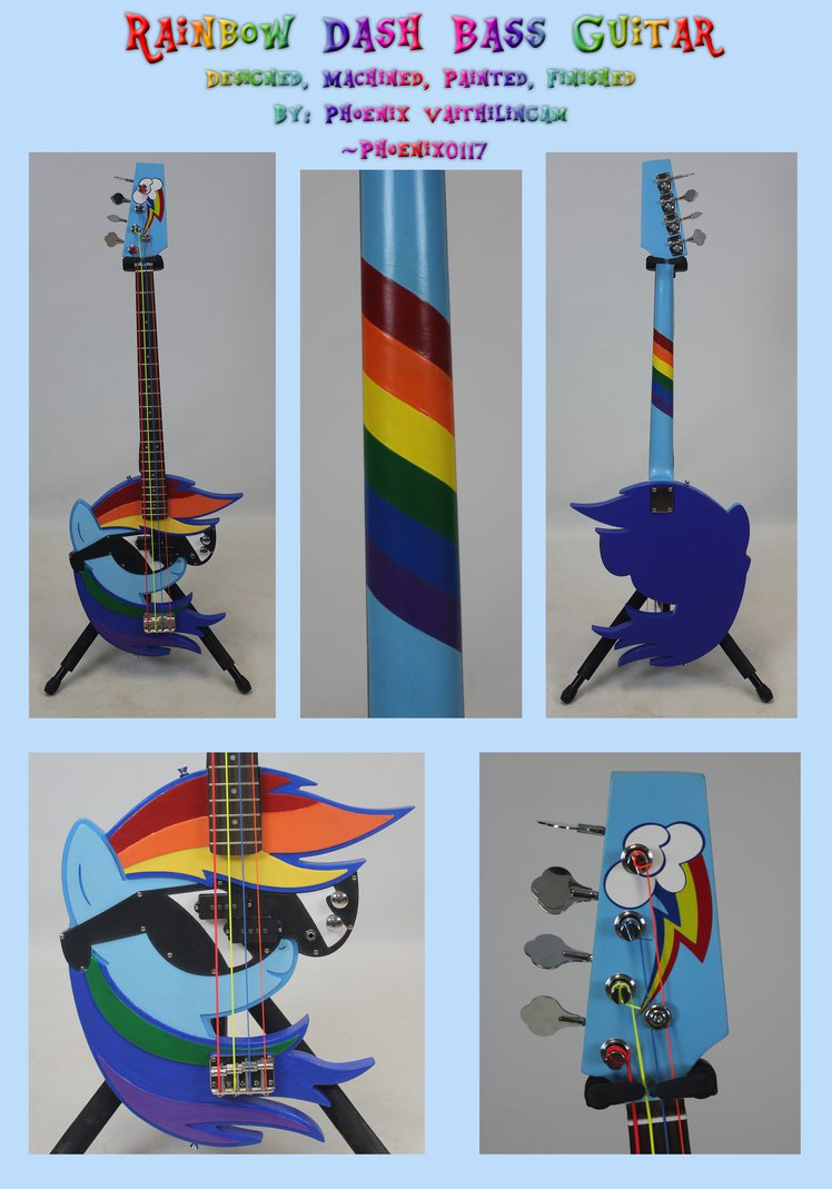 rainbow_dash_bass_guitar_by_phoenix0117-d8oc9o8