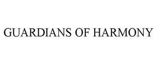 Hasbro's My Little Pony Guardians Of Harmony