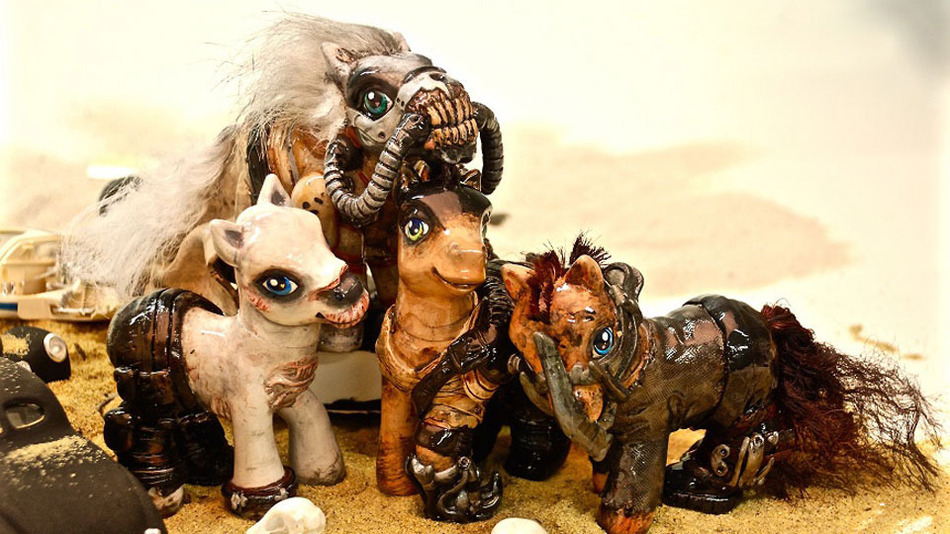 mad_max_my_little_pony