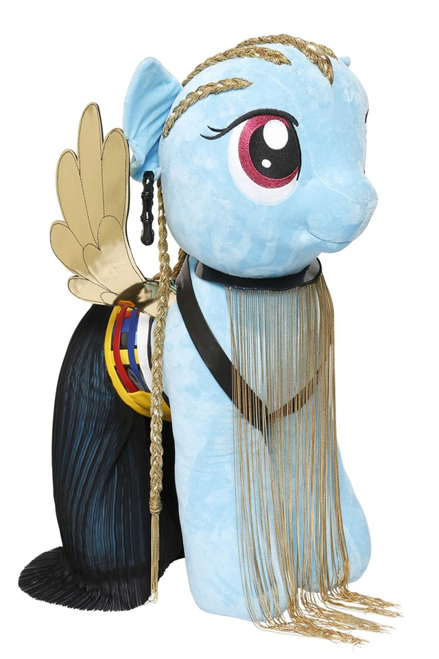 my little pony versace designs ebay uk save the children auction