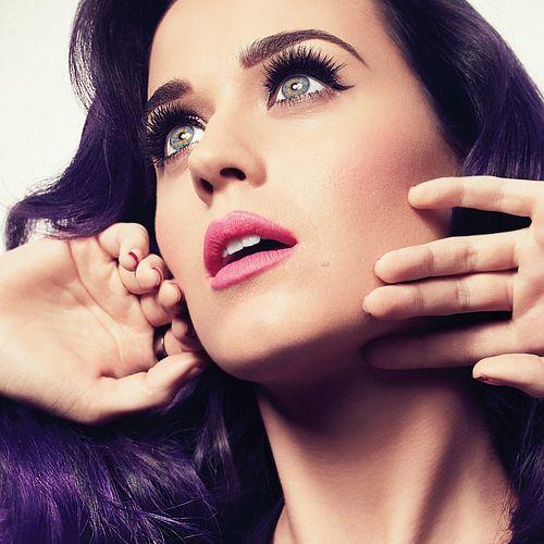 Katy-Perry-Purple-Hair