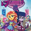 equestria girls friendship games DVD 88 minutes director's cut