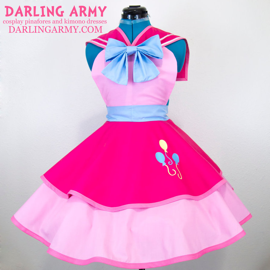 591287a0e21 This Artist Has Created Some Amazing MLP Dresses