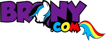 Brony.com |  T-Shirts and Apparel for Bronies and fans of My Little Pony