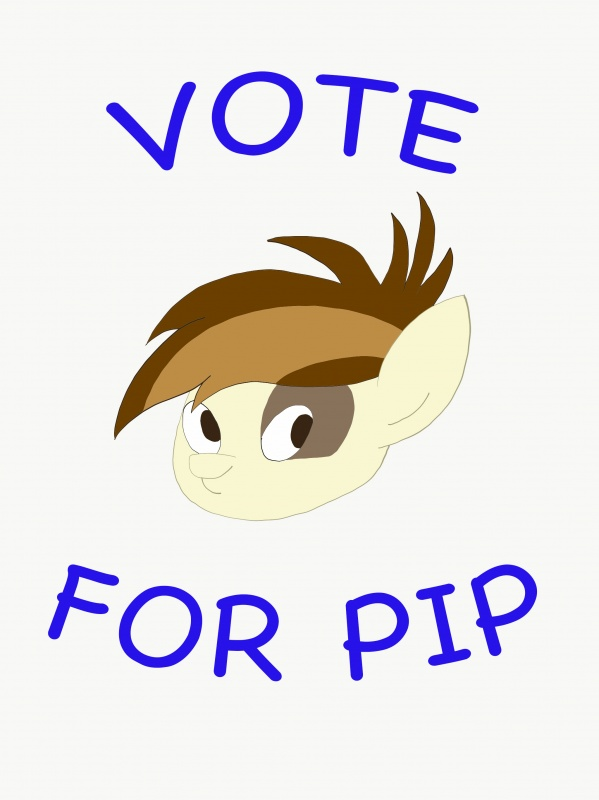 Vote for Pip
